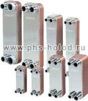 Пластинчатый теплообменник производите Кожухотрубный испаритель WTK SCE 43 Королёв